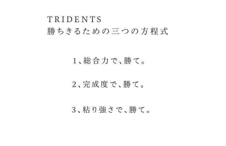 ※ここでは省略していますが、それぞれが意味するところを表した文章とともに作らせていただきました。