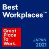 日本における「働きがいのある会社」ランキング、6年連続ベストカンパニー選出!