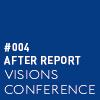 【第4回 VISIONS CONFERENCE アフターレポート】 「世界が注目するビジョナリーな働き方改革とは?「働きがい」と「働きやすさ」両立への挑戦」